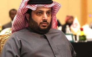 الصورة: سر غضب تركي آل الشيخ من إدارة الأهلي المصري