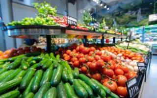 الصورة: «التغير المناخي»: الأغذية الطازجة لا تنقل الـ«كورونا»