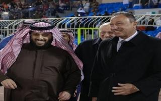 الصورة: علاقة تركي آل الشيخ مع مجلس إدارة الأهلي تنتهي بطريقة مؤسفة