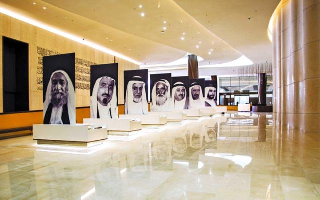 الصورة: «دبي للثقافة»: 2300 طالب وطالبة في «رحلات افتراضية»