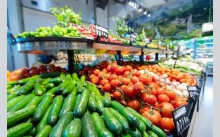 الصورة: «التغير المناخي»: الأغذية الطازجة لا تنقل فيروس «كورونا»