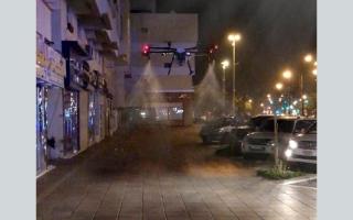 الصورة: دراسة: الإمارات أحسنت توظيف «الذكاء الاصطناعي» في تجنُّب مفاجآت «كورونا»