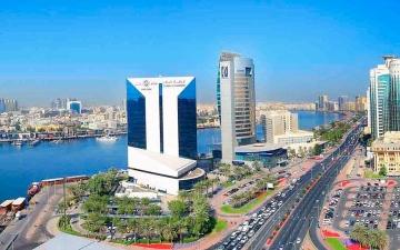 الصورة: دبي.. المقر المفضل للشركات العالمية في عالم ما بعد «كورونا»