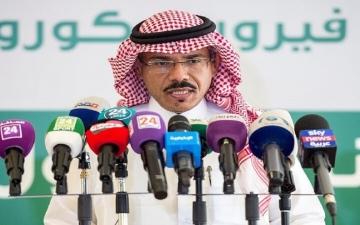 """الصورة: السعودية تعلن ارتفاع عدد المتعافين من """"كورونا"""" إلى 64306"""
