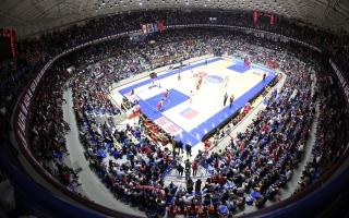 الصورة: الاتحاد اللبناني لكرة السلة يلغي كل بطولاته