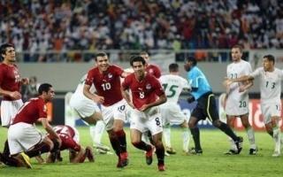 الصورة: بالفيديو.. أغرب الفرص الضائعة في تاريخ كرة القدم المصرية
