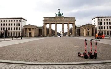 الصورة: نصف الألمان يرفضون لقاح «كورونا» في حال وجوده