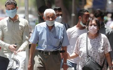 الصورة: مصر تتوقع ارتفاع الإصابات بـ «كورونا» خلال أسبوعين