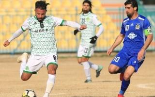 """إلغاء الدوري العراقي لكرة القدم بسبب """"الاحتجاجات"""" وكورونا"""