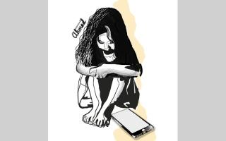 الصورة: مجرمون إلكترونيون يستهدفون الأطفال عبر تطبيقات غير آمنة