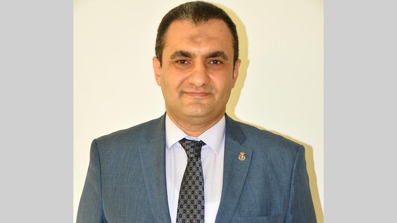 الدكتور حسام الشنراقي:  «مجرمو الإنترنت طوروا أساليبهم الإجرامية عالمياً، لاستغلال التغيرات الاجتماعية».