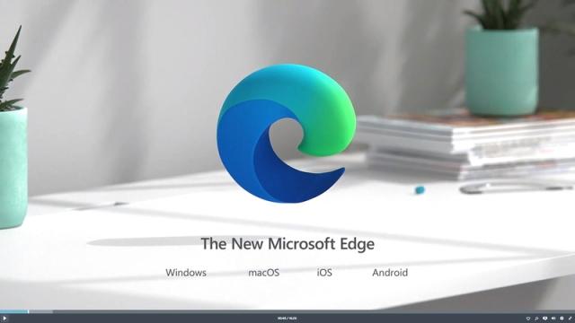 «إيدج» الجديد يعالج الأخطاء البرمجية وعدم الاستقرار بالنسخ السابقة - تكنولوجيا - الإمارات اليوم