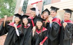 الصورة: الجامعات البريطانية ستُعاني عجزاً كبيراً في غياب الطلاب الأجانب