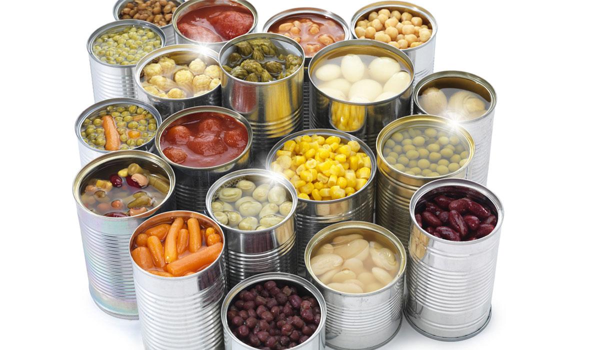 الخضروات والفواكه المعلبة.. سلبيات كثيرة تستحق المعرفة - حياتنا ...