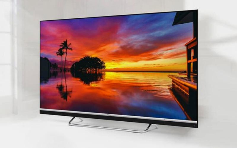 الصورة: «نوكيا» تكشف عن تلفاز ذكي بنظام «أندرويد»