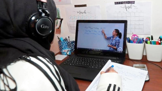11 تحدياً تواجه التعليم عن بعد في المدارس الخاصة - محليات - التربية والتعليم - الإمارات اليوم