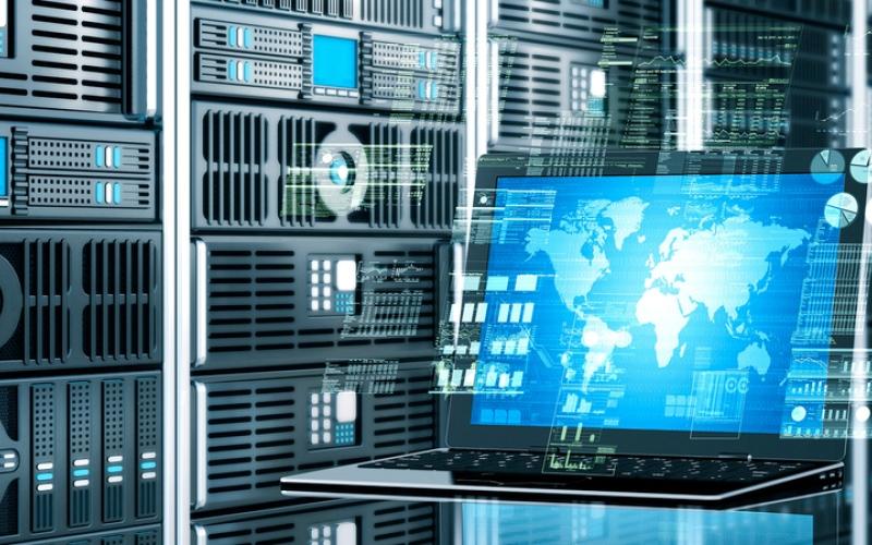 الصورة: 32 ألف حاسب في الفضاء تعمل بنظام «لينكس»