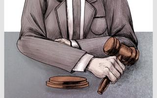 الصورة: المحكمة ترفض طلاق خليجية وتُلزمها بـ «طاعة الزوج»