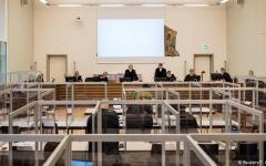 الصورة: السوريات ضحايا العنف الجنسي في سجون بلادهن يحاولن الحصول على العدالة بألمانيا