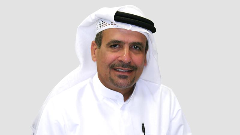 الدكتور خالد أميري: «الدراسات الجينية تعتبر خطوة مهمة في توفير حلول لتحديات الأمن الغذائي».