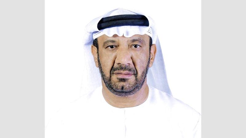 محمد سالم الظاهري:  «الدولة نجحت في تقديم نموذج متكامل للقضاء على الإدمان».