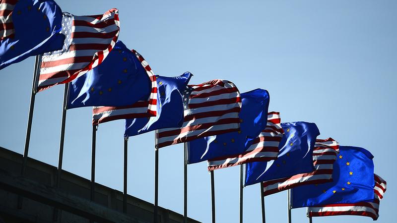 الخلاف الجديد يعمل على تدهور أكثر لعلاقة تجارية ظلت متوترة بالفعل بين الولايات المتحدة والاتحاد الأوروبي في وقت حرج عالمياً.  إي.بي.إيه