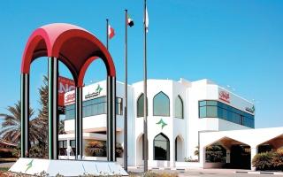 الصورة: «صحة دبي» تستأنف تقديم الخدمات الصحية