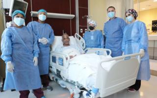 الصورة: مستشفى الدكتور سليمان الحبيب.. حيث يمكنك دائماً أن تجد الأمل
