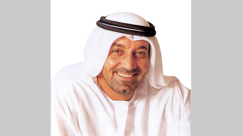أحمد بن سعيد: «السداد الكامل لديون (دبي العالمية)، يؤكّد مدى احترام إمارة دبي لالتزاماتها».