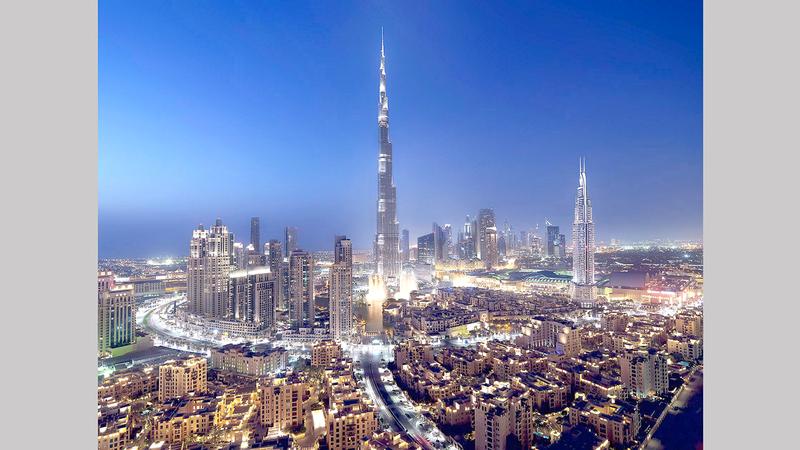 سداد كامل ديون «دبي العالمية» معلم مهم للشركة وإمارة دبي. أرشيفية