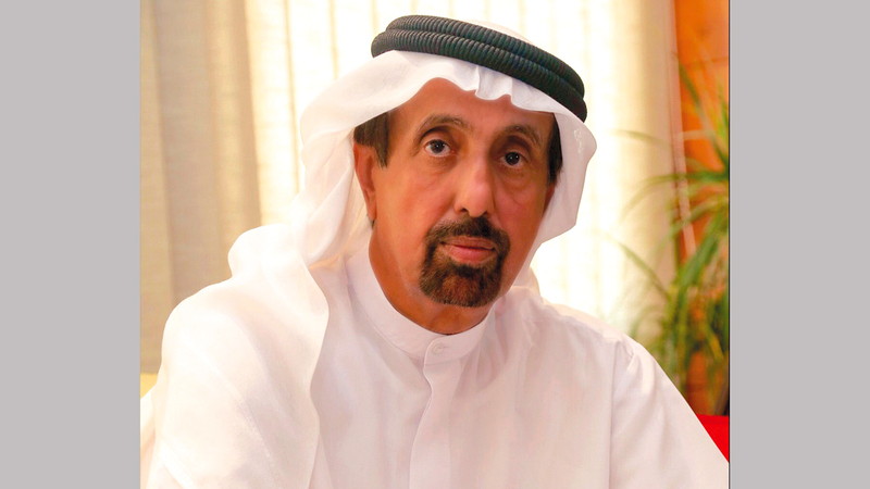 الدكتور حمد الشيباني: «المرحلة المقبلة تتطلب حرص الجميع على التقيد والالتزام بالتعليمات».