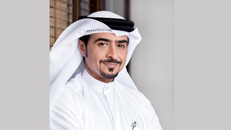 أحمد بن ركاض العامري: «(المعرض) سيواصل قيادة خطوات سوق النشر، والحراك الثقافي، نحو التعافي والنهوض».