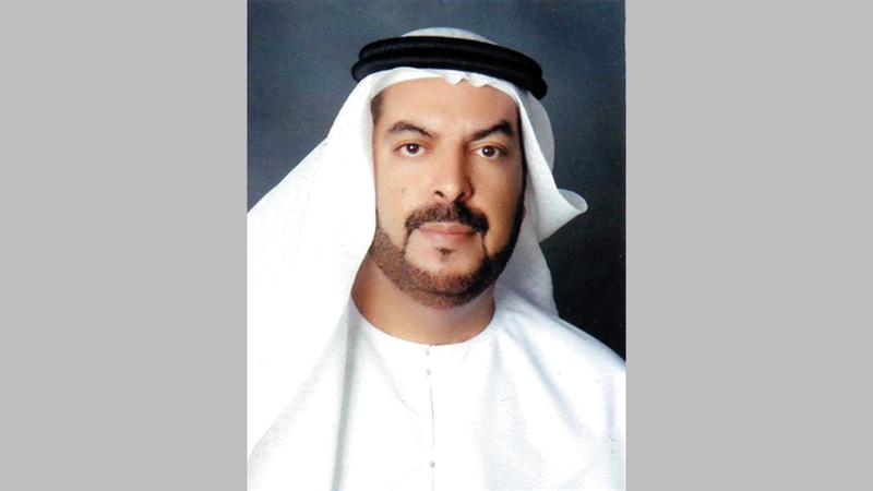 عارف المهيري: «التجارة والسياحة والسفر تمثل ركائز أساسية لاقتصاد دبي».