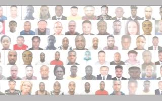 الصورة: 20 عصابة تحترف استدراج الرجال وسرقتهم بالإكراه