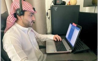 الصورة: «كهرباء دبي» تنفذ خطة لتمكين أصحاب الهمم