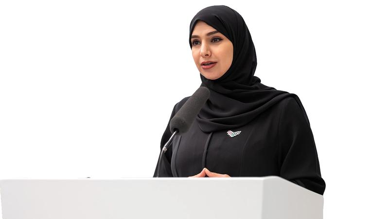 الدكتورة آمنة الشامسي: «انخفاض متوسط الإصابات اليومية من 712 حالة، خلال مايو، إلى 470، في يونيو».