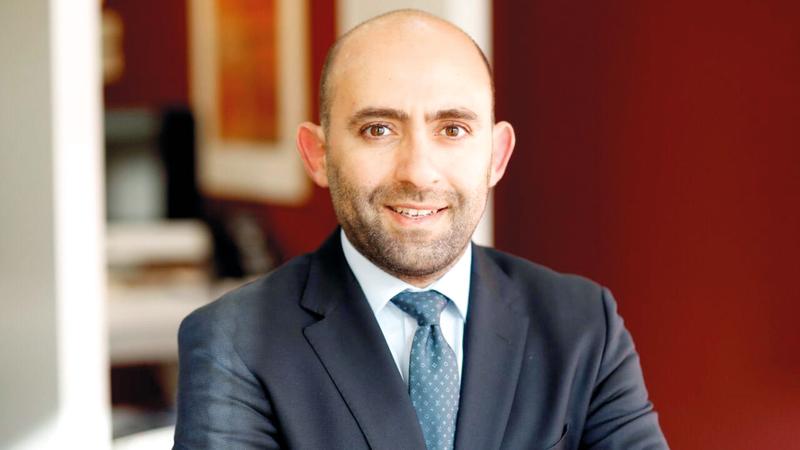 أنطوان نصر: «دبي يمكن أن تكون من بين أولى المدن الناجحة في إعادة تشغيل قطاع السياحة».