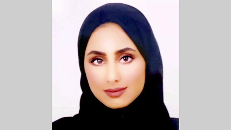 شمّا حسين بن حماد:  «المشروع يهدف إلى تعزيز الوعي بالأمن السيبراني لمختلف فئات المجتمع».