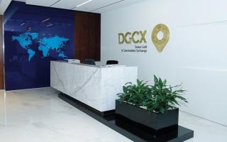 الصورة: 456.6 % نمواً في منتجات عملات «دبي للذهب» خلال 6 أشهر
