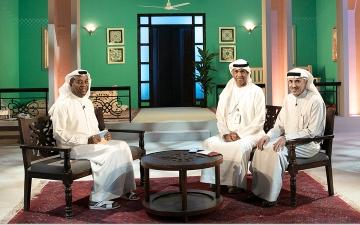 الصورة: «أهل المثل قالوا».. يواصل الاحتفاء بمفردات البيئة الإماراتية