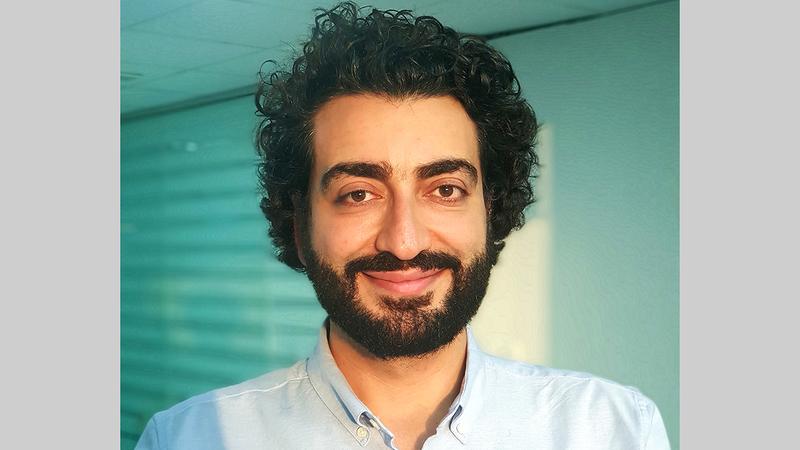 بسام الأسعد:  ريادة دبي في مجال حلول الطاقة المستدامة تنعكس على صناعة الأفلام.
