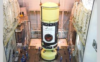 «مسبار الأمل» يجعل الإمارات مركزاً إقليمياً للتعليم الفضائي