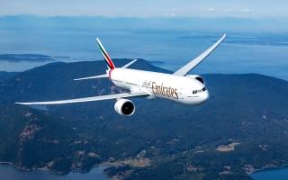 الصورة: «طيران الإمارات» أنجزت 650 ألف طلب استرداد خلال 8 أسابيع
