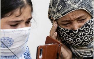 الصورة: الصين تحث على زيادة فحوص «كورونا» استعــداداً لتـفـشٍّ محتمل للفيروس