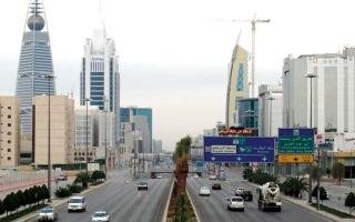 الصورة: السعودية تمدد إجراءات لتخفيف آثار جائحة «كورونا»