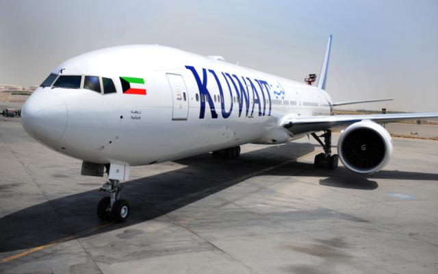 الصورة: الخطوط الجوية الكويتية تستأنف رحلاتها التجارية بدءا من أول أغسطس
