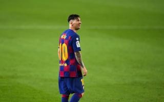 ميسي ينقلب على برشلونة.. ويستعد إلى الرحيل