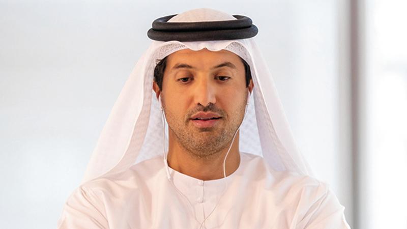 هلال سعيد المري: «الإجراءات الاحترازية التي اتخذتها حكومة دبي تبعث على الثقة، وتبث الطمأنينة في نفوس سكان وزوّار الإمارة».