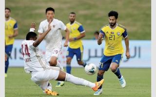 اللاعب الإماراتي ذكي في التعلم.. بخيل في العطاء داخل الملعب