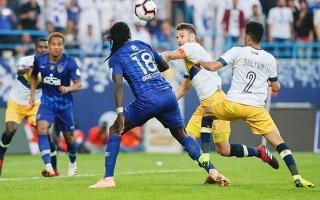 الاتحاد السعودي يمنع الأندية من التعامل مع أي لاعب أجنبي يرفض الاستمرار لنهاية الموسم